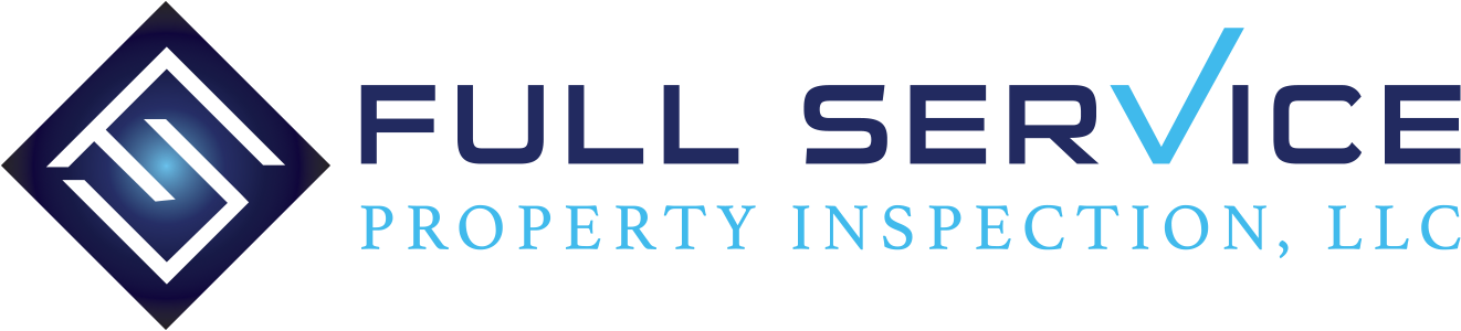 Full Service Property Inspection, LLC Logo